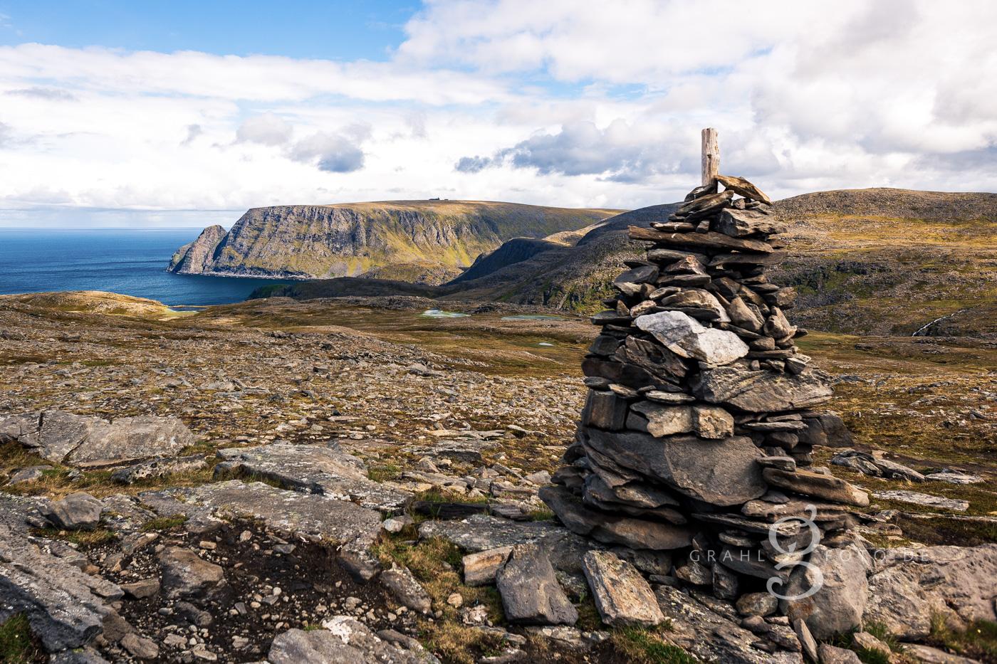 grahlfoto Cordula Maria Grahl in Norwegen 2015