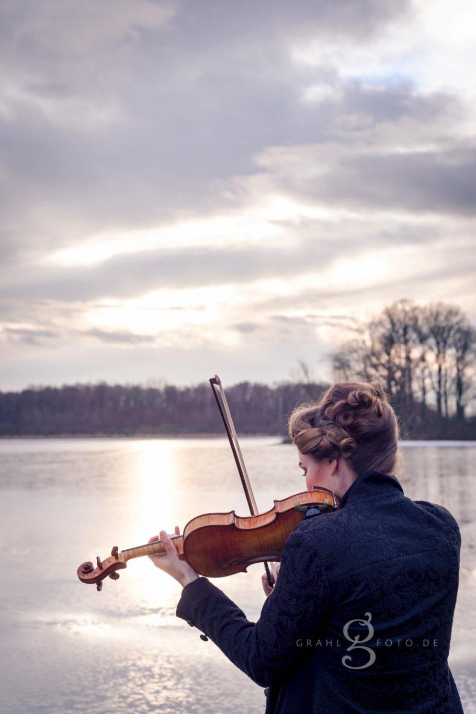 Berufung und Passion in der Musik