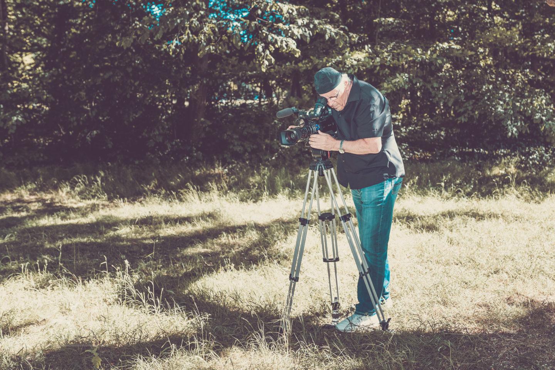 Videograph Peter Schlupp