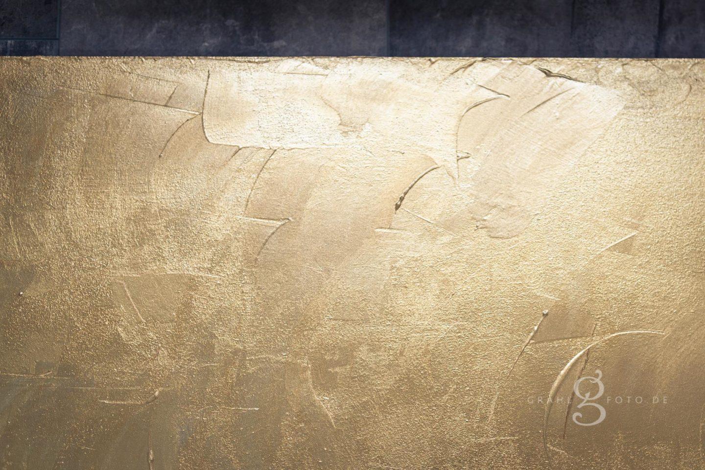 Atelier Edle Hintergründe aus Gold