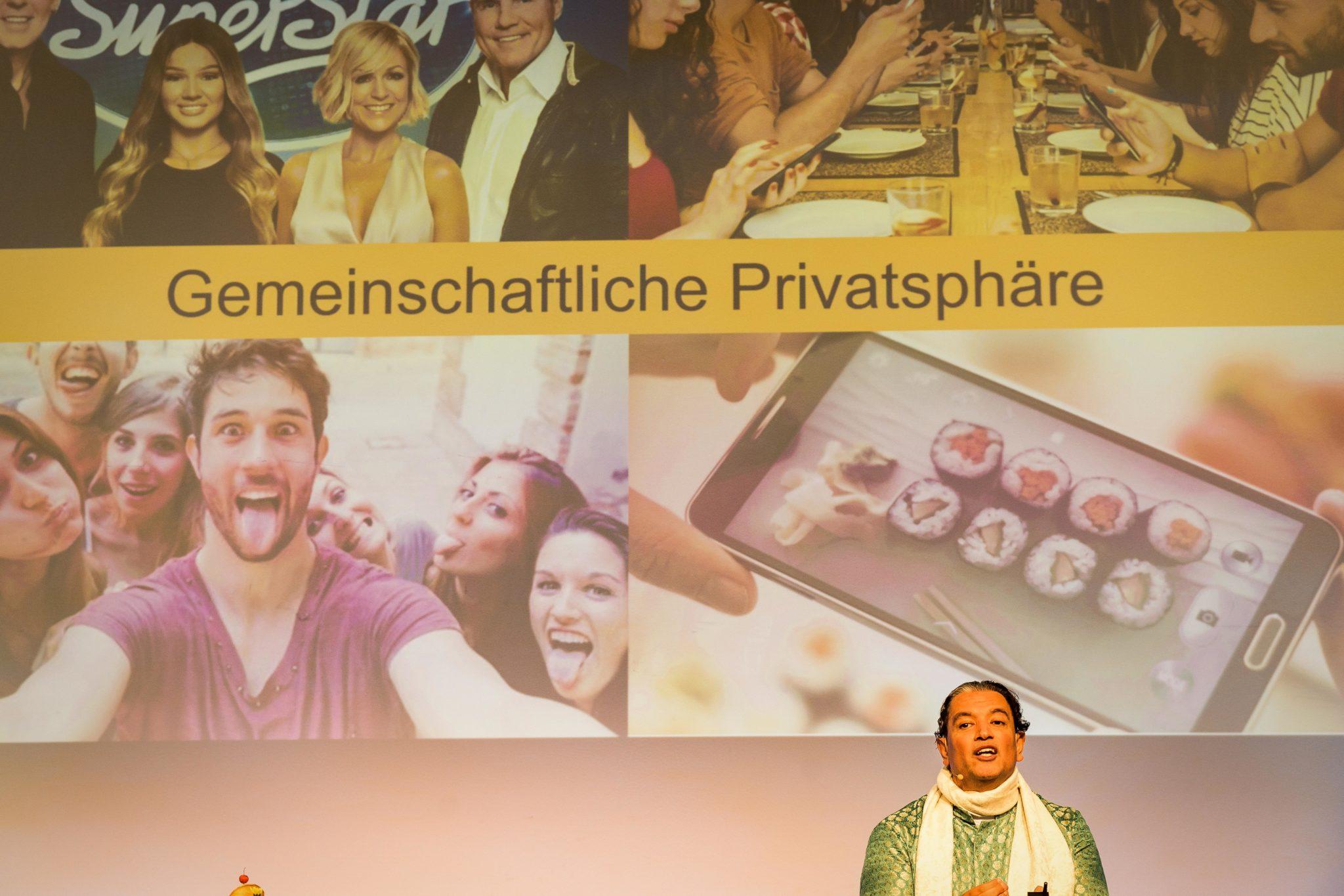Dresdner Weitsicht Wirtschaftsfrauen 2018