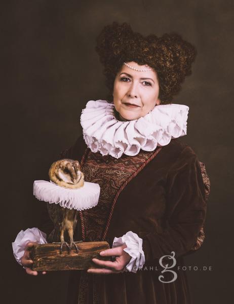 Alte Meister Künstlerische Fotografie by Cordula Maria Grahl