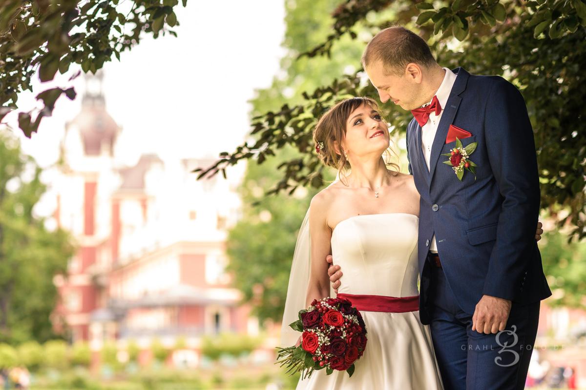 Grahlfoto Cordula Maria Grahl Hochzeit Fotografie Bad Muskau