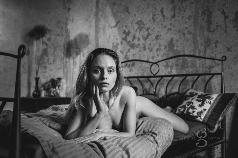 Aktfotografie Boudoir Erotikfotos by Cordula Maria Grahl grahlfoto.de
