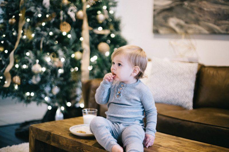Familienshooting Weihnachten Gutschein verschenken