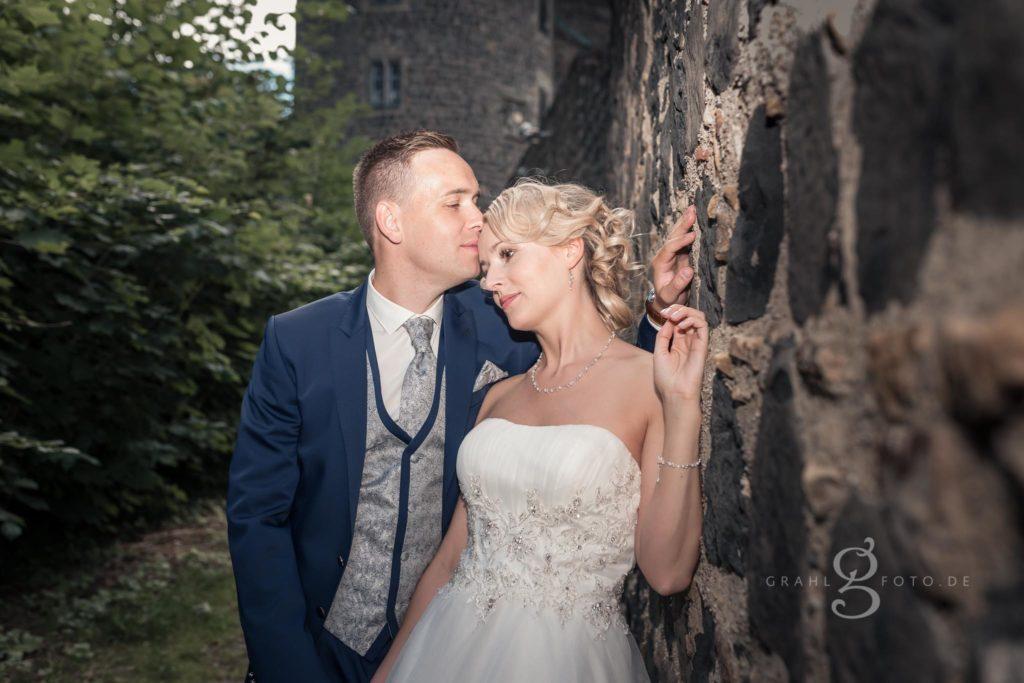 Heiraten mit Cordula Maria Grahl