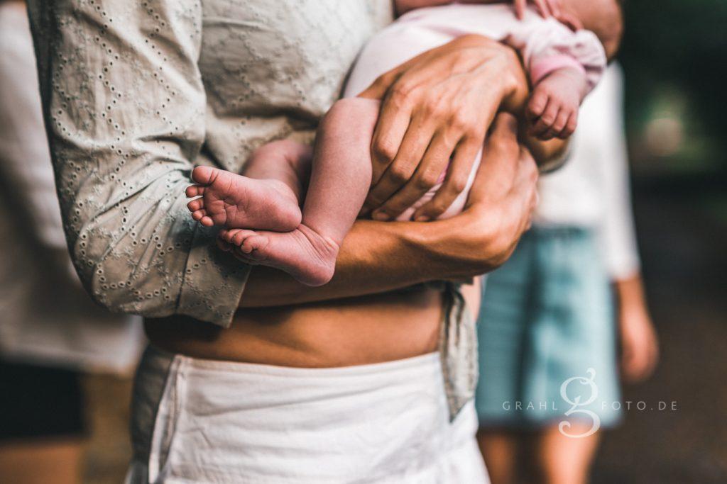 Grahlfoto Dokumentarische Familienfotografie mit Cordula Maria Grahl